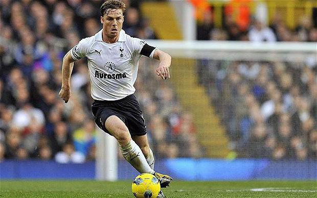 Scott Parker to legenda